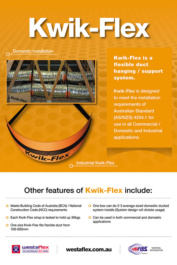 kwik flex brochure