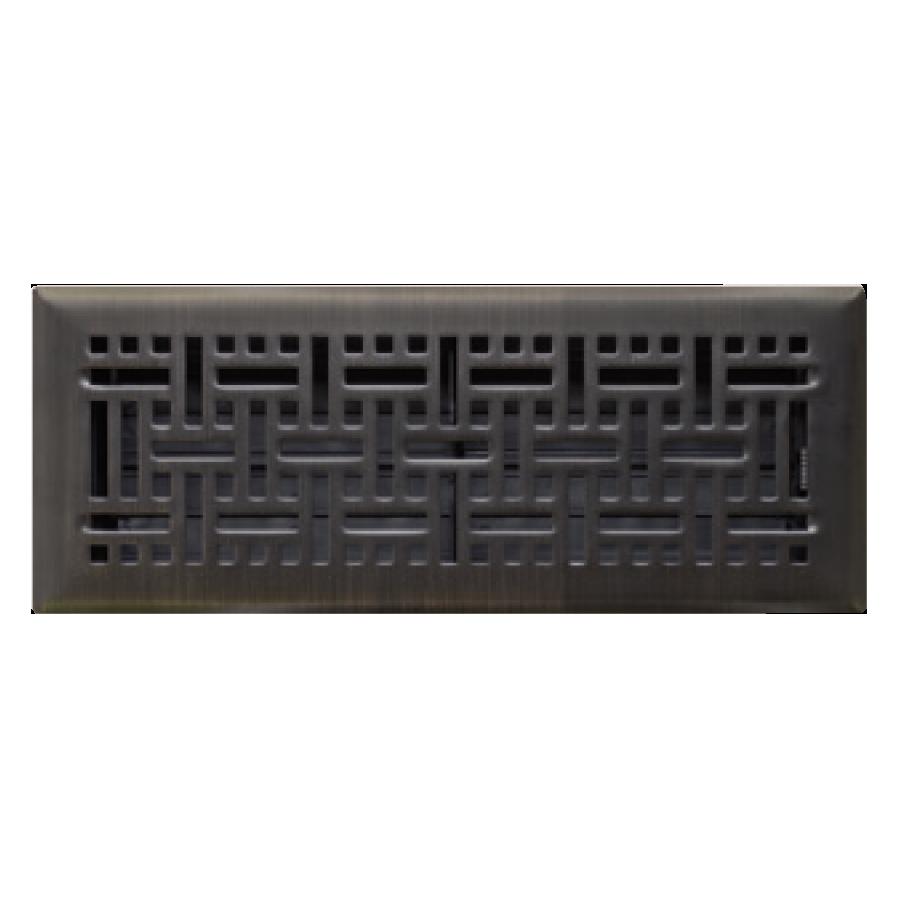 Metal Floor Registers Westaflex