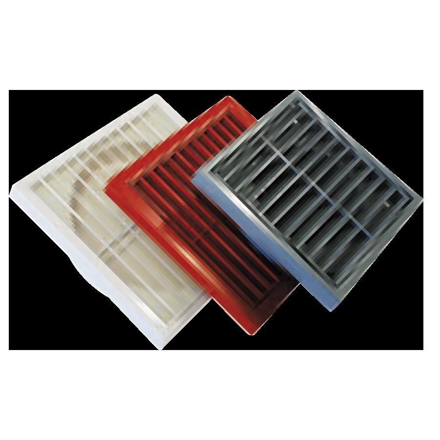 Ventilation grilles diffusers westaflex - Grille ventilation fenetre ...