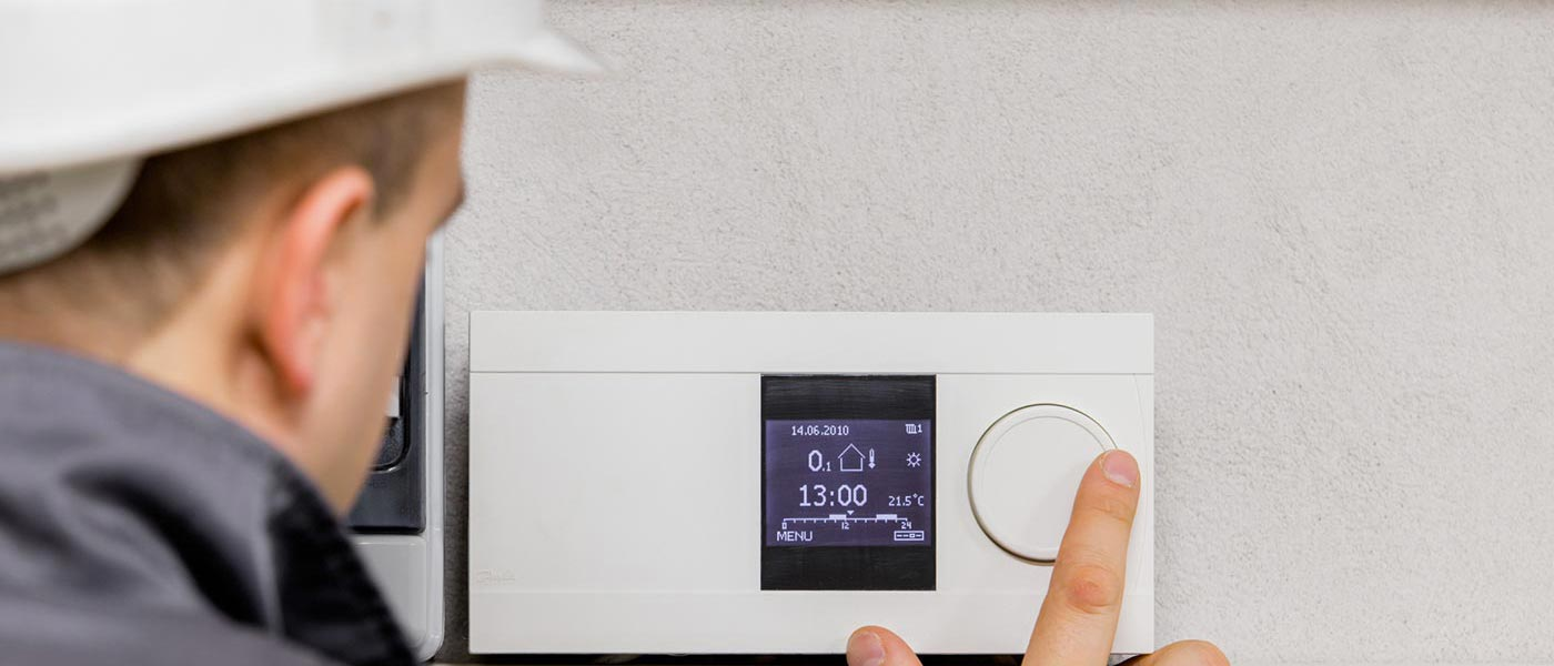 Heating, Cooling, Ventilation & Air Conditioning