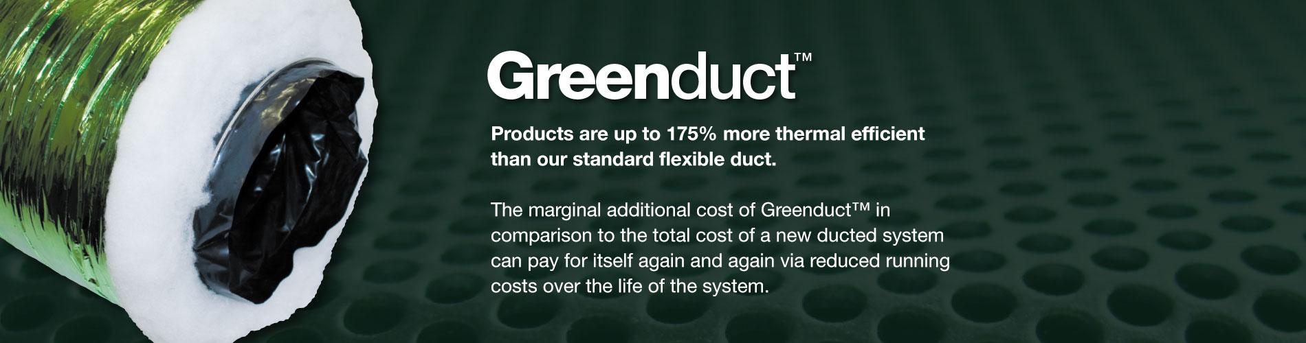 Greenduct