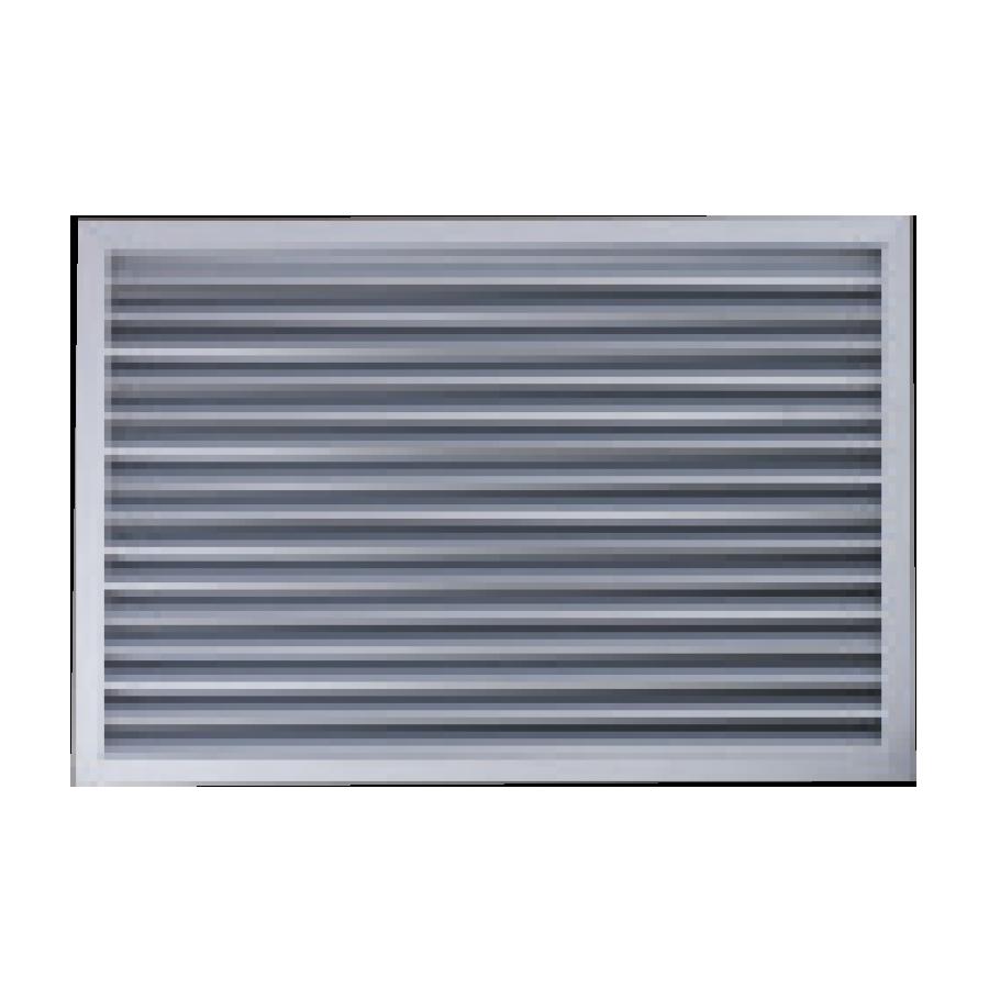Product Supply Air Grilles : Door relief air grilles westaflex